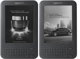Win an Amazon Kindle