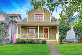 Homeowner's Insurance Scurich CA