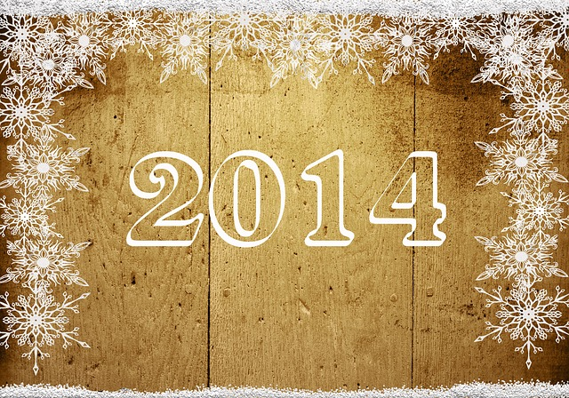 Scurich Insurance Services, CA, Happy New Year