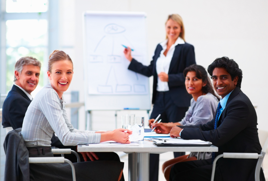 Scurich Insurance Services, CA, Managing People