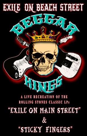 Beggar Kings-Rio Theatre
